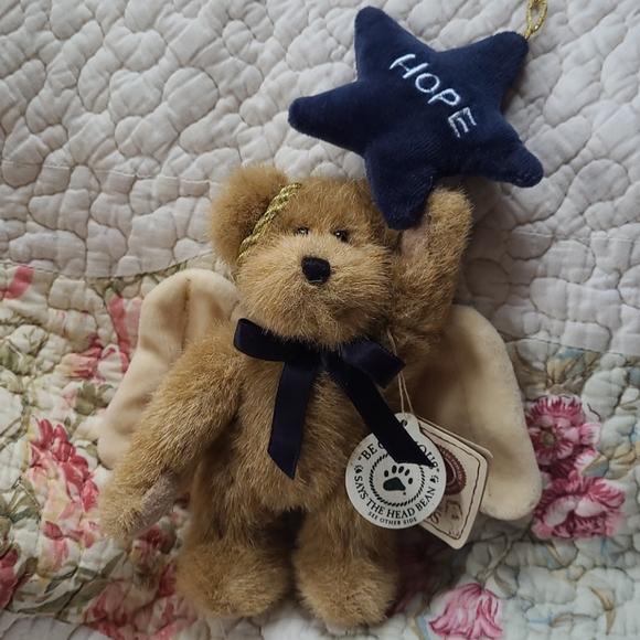 "Boyd's Bears Starcatcher ""HOPE"""